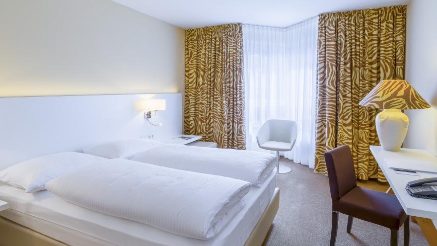 Buchen Sie Unser Business Zimmer Im Relexa Hotel Frankfurt Main