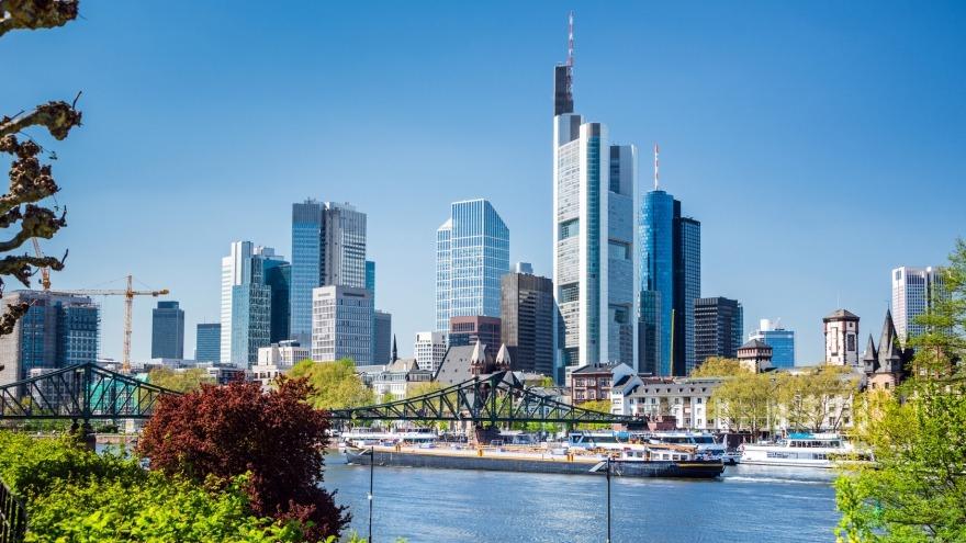 Turm Hotel Frankfurt Frankfurt Am Main